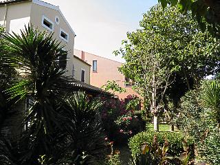 Nireas Studios & Apartments, Ахарави