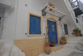 Peter's Arhontiko Хотел, Град Миконос