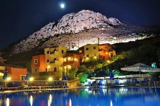 Driades Apts Хотел, Херсонисос