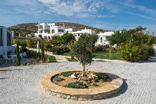 Naoussa Hills Boutique Resort, Paros
