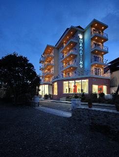 Palatino Хотел, Триполи