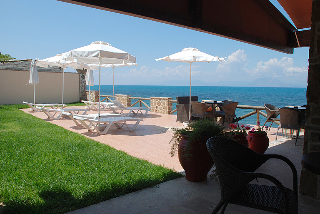 Castella Beach Хотел, Kato Achaia