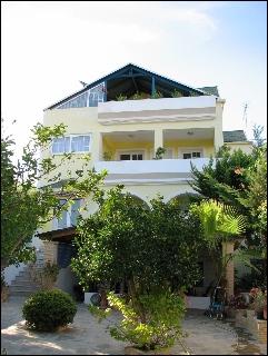 Lemon Garden Хотел, Василикос