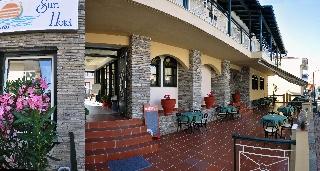 Sun Hotel, Касандра - Полихроно