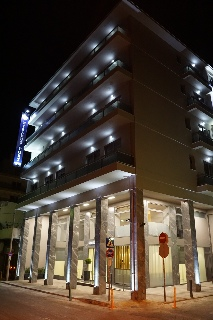 Piraeus Port Hotel, Пирея