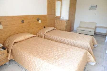 Ammouliani Hotel, Амулиани