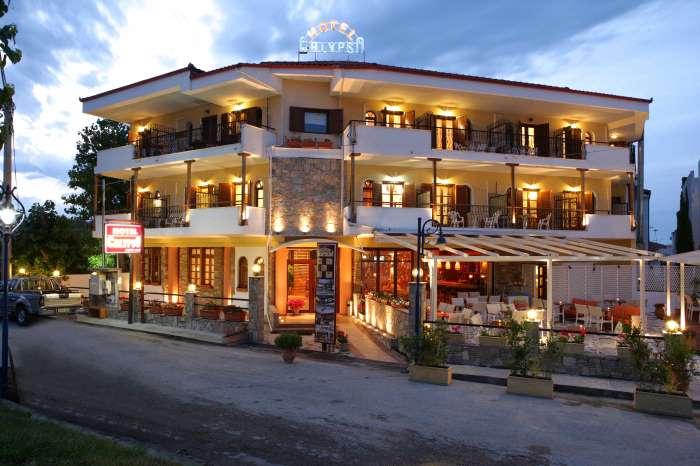 Calypso Hotel - Hanioti, Ханиоти