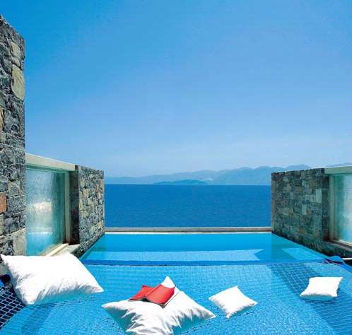 Elounda Peninsula All Suites Хотел, Елунда