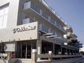Golden Star Hotel Thessaloniki, Солун