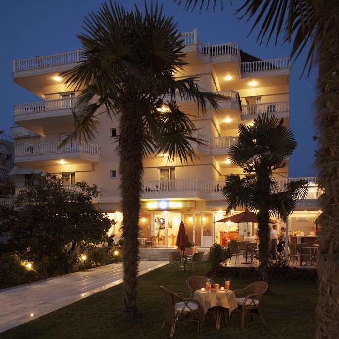 Ioni Hotel, Паралия Катерини