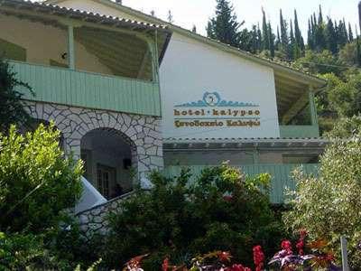 Kalypso Hotel Lefkada, Агиос Никитас
