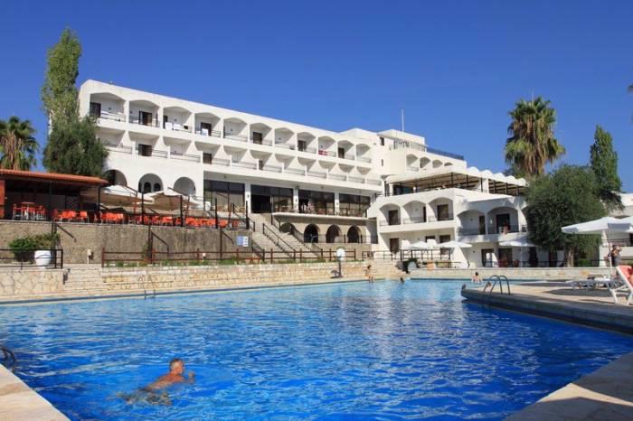 Magna Graecia Hotel, Дасия