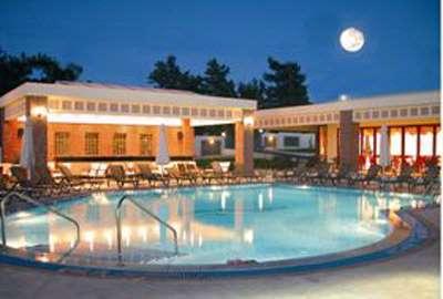 Royal Hotel, Солун