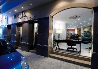 Marin Dream Hotel, Хераклион Град