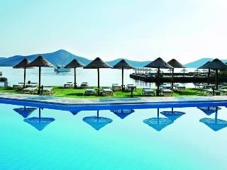 Porto Elounda Golf & Spa Resort, Елунда