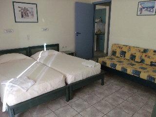 Thalassi Хотел, Ретимно град