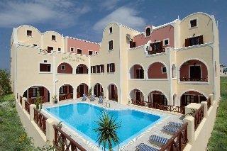 Astir Thira Hotel, Fira
