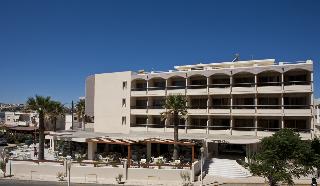 Lomeniz Хотел, Родос град