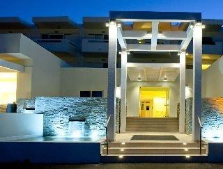 Lindos White Hotel & Suites, Vlicha