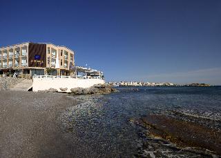 Palmera Beach Hotel & Spa, Херсонисос