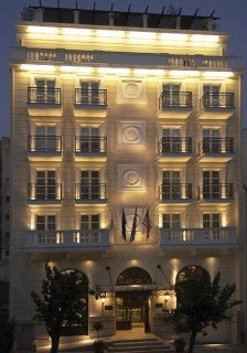 Hera Хотел, Атина