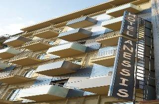 Anessis Хотел, Солун