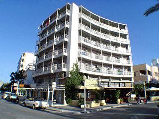 Als Хотел, Родос град