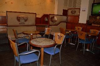 Noufara Хотел, Родос град