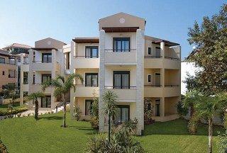 Creta Palm Хотел, Stalos