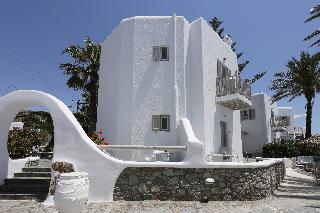 Mykonos Palace Beach Hotel, Plati Gialos