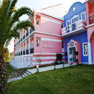 Palatino Хотел, Lixouri