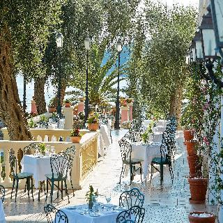 Corfu Imperial, Grecotel Exclusive Resort, Kommeno