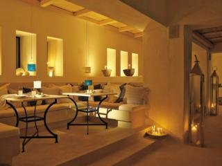 Mykonos Blu, Grecotel Exclusive Resort, Psarrou