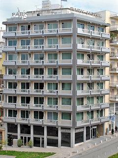 Park Хотел, Солун