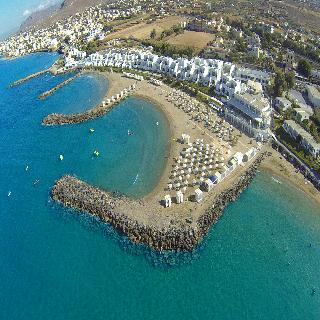 Knossos Beach Bungalows & Suites, Kokkini Чани