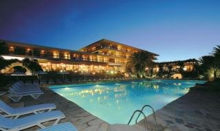 Sitia Beach City Resort & Spa, Сития