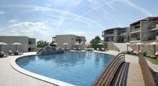 Port Royal Villas & Spa, Kolymbia