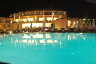 Ionian Emerald Resort, Karavomylos