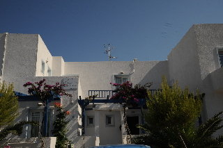 Anna Zisimos Rooms Хотел, Milos