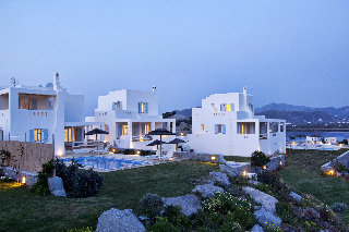 Naxian Collection Luxury Villas & Suites, Stelida