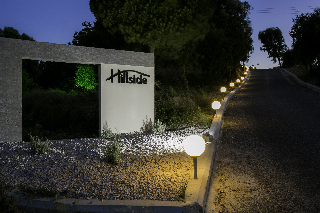 Hillside Studios & Apartments, Фалираки