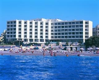 Blue Sky City Beach Hotel, Родос град