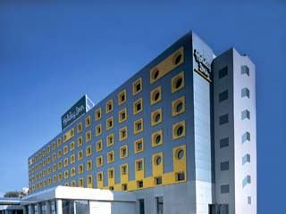 Holiday Inn Athens-attica Avenue Хотел, Атина