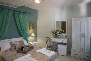 Elia Portou Rooms Хотел, Ханя - град