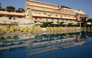 Blue Bay Resort Hotel, Агия Пелагия