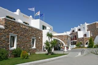 Naxos Resort, Агиос Георгиос