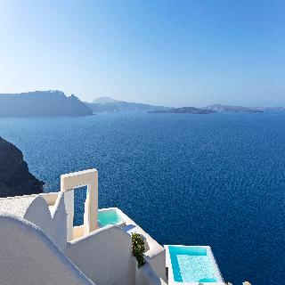 Canaves Oia Suites Хотел, Oia